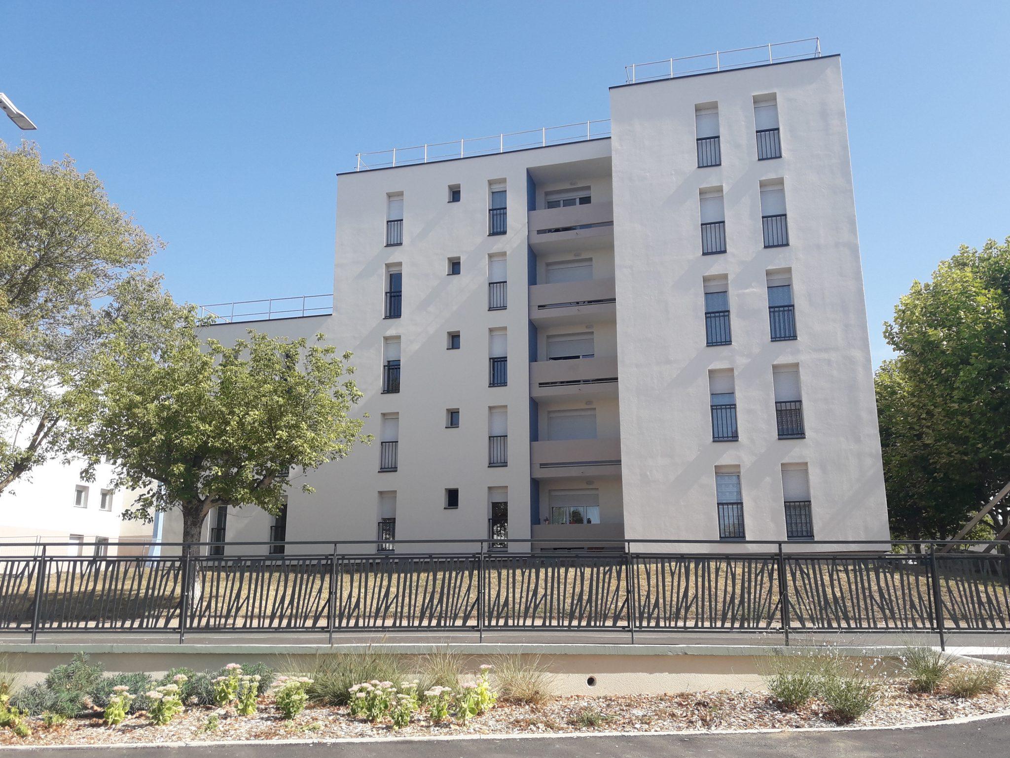 ALLEE BEETHOVEN, ALLEE DU BERRY, AVENUE DE LA PAIX, Cosne-sur-Loire, 58200, Appartement, Patrimoine 1779