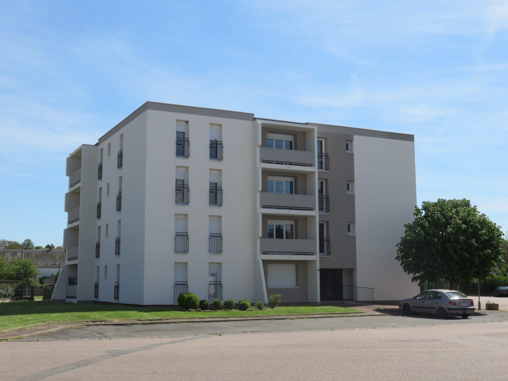 RUE DES CLAIRS LOGIS, Cercy-la-Tour, 58340, Appartement, Patrimoine 1752
