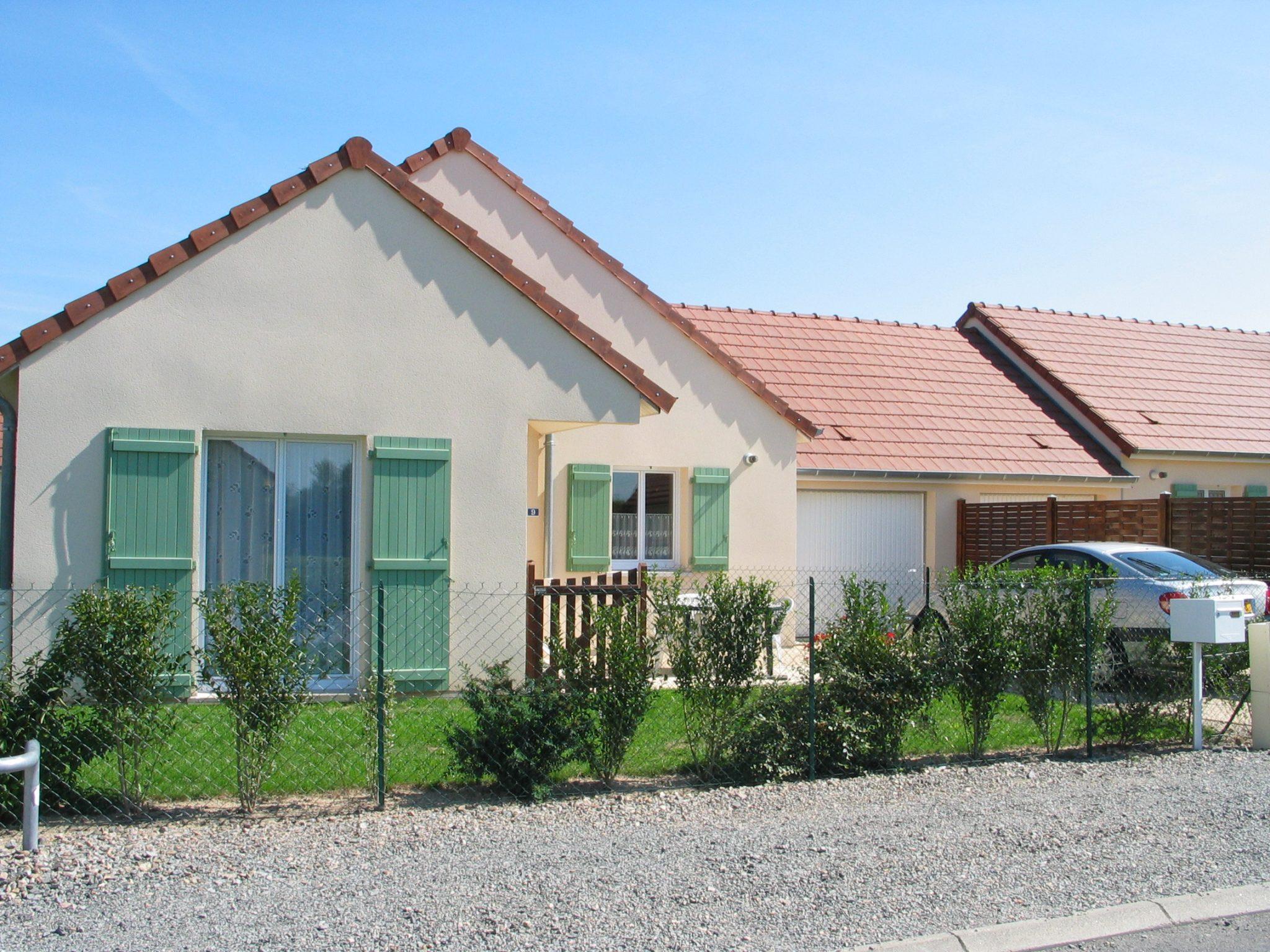 RUE DU LOT. DU CENTRE CULTUREL, Cercy-la-Tour, 58340, Pavillon, Patrimoine 1755