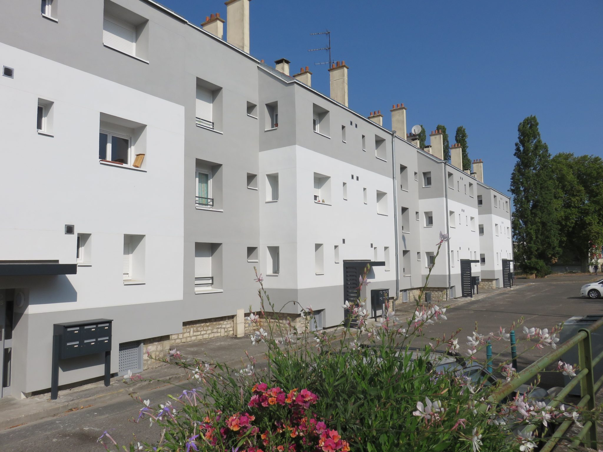 BIS RUE DU GENERAL BINOT, RUE DU GENERAL BINOT, Cosne-sur-Loire, 58200, Appartement, Patrimoine 1776